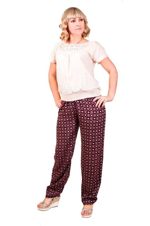 Женская летняя блуза ZERO