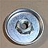 Чашка подрессоривания кабины МАЗ верхняя передняя 5336-5001770, фото 2