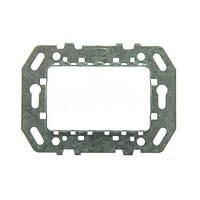 Супорт стальной для рамок 1-2-3 модуля ABB Zenit (N2473.9)