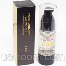 Праймер Huda Beauty 24К Pure Radiance Glow Rizer 30 мл