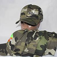 Кепка мужская камуфляжная р-р 54-56 (до 5 разных расцветок) оптом недорого. Одесса(7км)