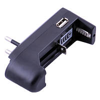 Зарядка Poliсe USB-C01/BLD-003
