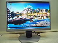 "Монитор 22"" Philips Brilliance 220BW /TNT+film/1680x1050/DVI, VGI/стереоколонки БУ"