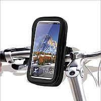 Велосипедный держатель для телефона (влагозащищенный)