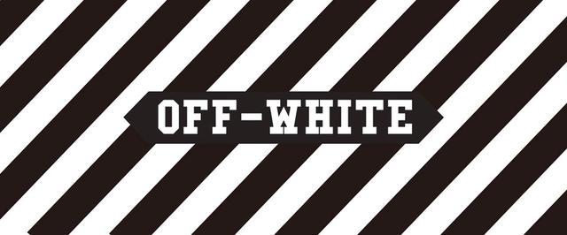 Мужские кроссовки OFF-White