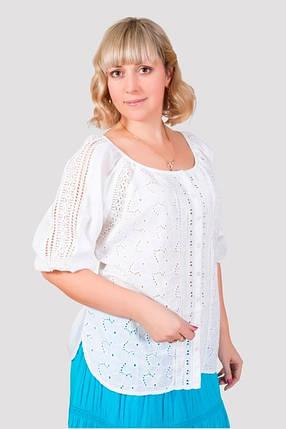 Женская летняя блуза  , фото 2