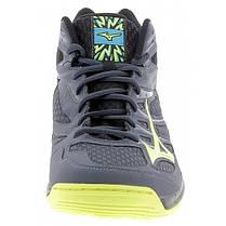 Волейбольные кроссовки высокие Mizuno Thunder Blade Mid V1GA1875 47, фото 2