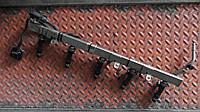 12574343 / 12589465 Форсунка инжекторная электрическая Hummer H3 оригинал. В наличии!