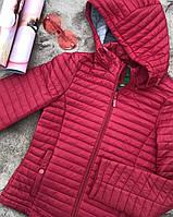 Стильная куртка женская демисезонная