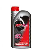 Масло трансмиссионное Chempioil ATF D II 1л