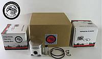 Поршень Stihl FS 120 (41340302018), D=35 мм в сборе для бензокос Штиль