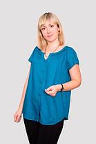 Женская летняя блуза  , фото 3