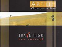 Travertino new concept - декоративная штукатурка