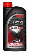 Масло трансмиссионное Chempioil Hipoid GLS 80w90 GL-4/5 1л