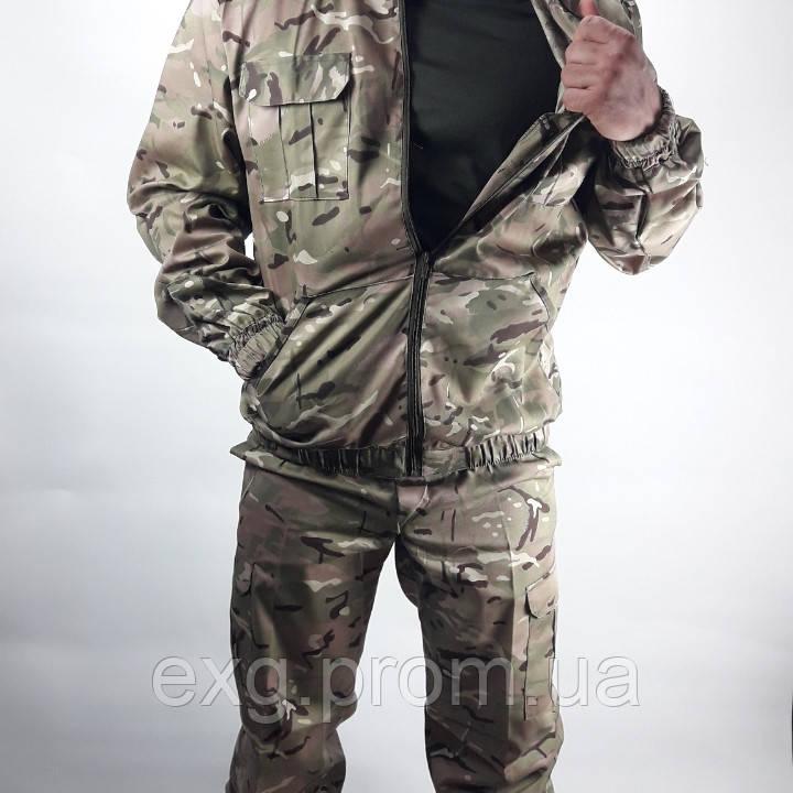 e996895620c2 Костюм летний Мультикам (МТП) га змейки, цена 450 грн., купить в Харькове —  Prom.ua (ID#913300733)