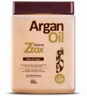 Ботокс для волос New Vip Argan oil Ztox 950 г