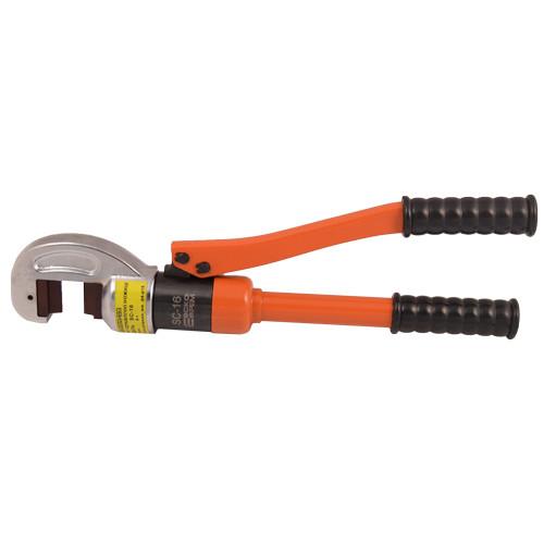Гидравлические ножницы АСКО-УКРЕМ SC-16 арматурорез (A0170010101)