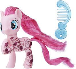 Фигурка Пинки Пай My Little Pony Pinkie Pie Fashion Friendship is Magic