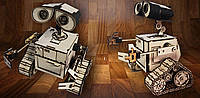 """3D конструктор """"Wall-E"""""""