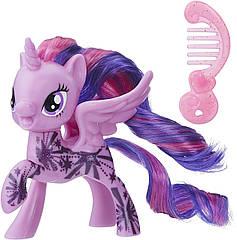 Фигурка My Little PonyTwilight Sparkle Fashion Friendship is Magic Твайлайт