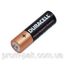 Батарейка Duracell LR6 AA Alkaline 1.5V, фото 2