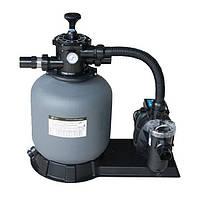 Фильтрационная установка Emaux FSP650-SS100