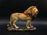 Коллекционная статуэтка Veronese Лев WU74800AA