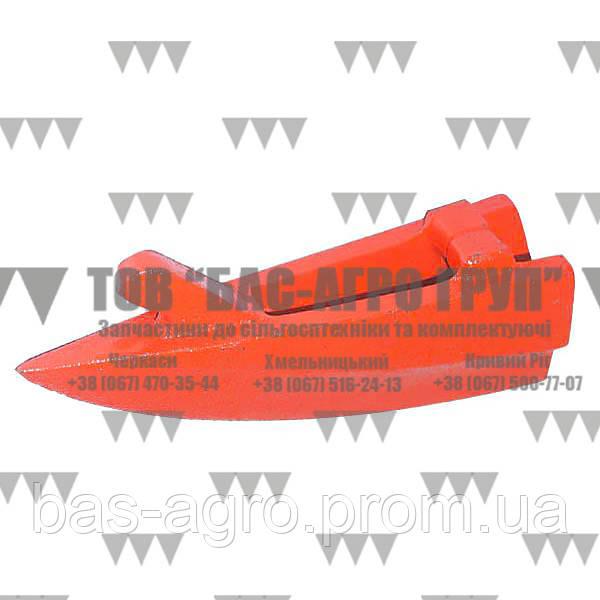 Киль сошника Gaspardo G22270397 аналог