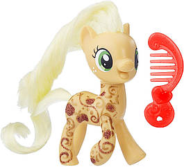 Фигурка My Little Pony Applejack Fashion Friendship is Magic Эппл Джек