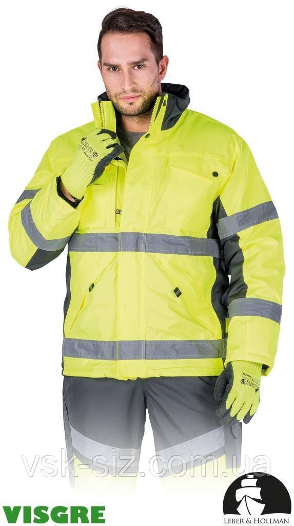 Куртка утепленная REIS LH-ROADER