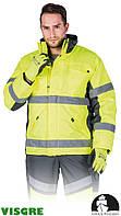 Куртка утепленная REIS LH-ROADER, фото 1