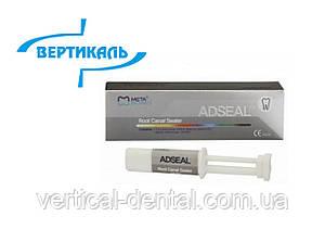 Adseal - пломбировочный материал для корневых каналов на основе эпоксидной смолы