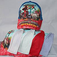 Кепка для хлопчиків р-р 52 (різні кольори) оптом недорого. Одеса(7 км)