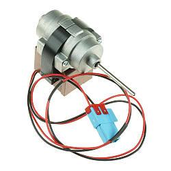 Двигатель вентилятора D4612AAA21 3.3W морозильной камеры Bosch 601067