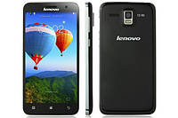 Смартфон Lenovo A806  (Black) (2Gb+16Gb)