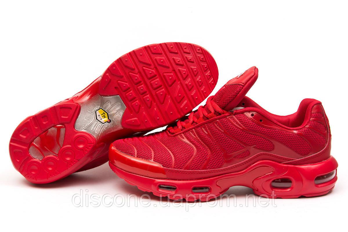 Кроссовки мужские ► Nike Tn Air,  красные (Код: 14951) ► [  44 45  ] ✅Скидка 39%
