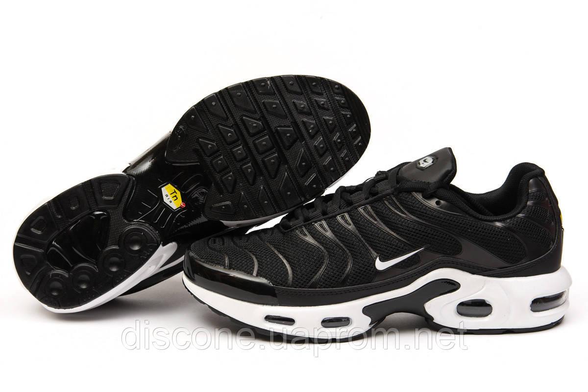Кроссовки мужские ► Nike Tn Air,  черные (Код: 14952) ► [  43 44 45 46  ] ✅Скидка 39%