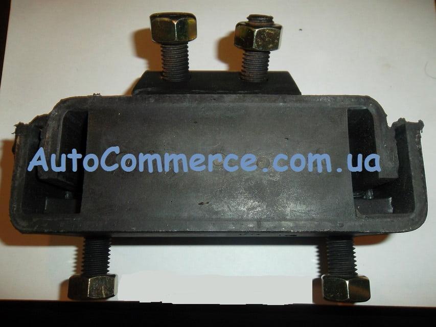Подушка опоры КПП FAW 1051, FAW 1061 (Фав 1051,1061)