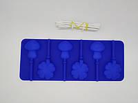 Форма силиконовая для конфет