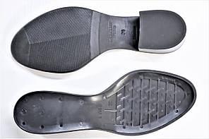 Подошва для обуви Ирма-2 черная р,36-41, фото 2