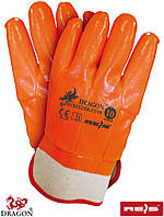 Перчатки МБС утепленные RFREEZER-CUFF REIS