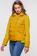 Женская демисезонная молодежная куртка Василина
