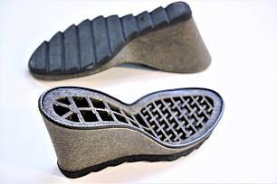 Подошва для обуви женская Мадлен-2 беж. р.41, фото 2