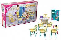 Мебель для куклы Школа  Gloria 9816