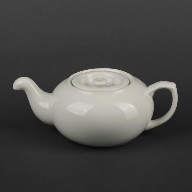 """Чайник-заварник порцеляновий """"Орел"""" 600мл HLS (HR1509)"""