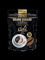 Кава розчинна гранульована Grano Dorado Gold 130 г, фото 1