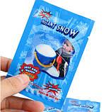 Снег искусственный порошок, фото 4