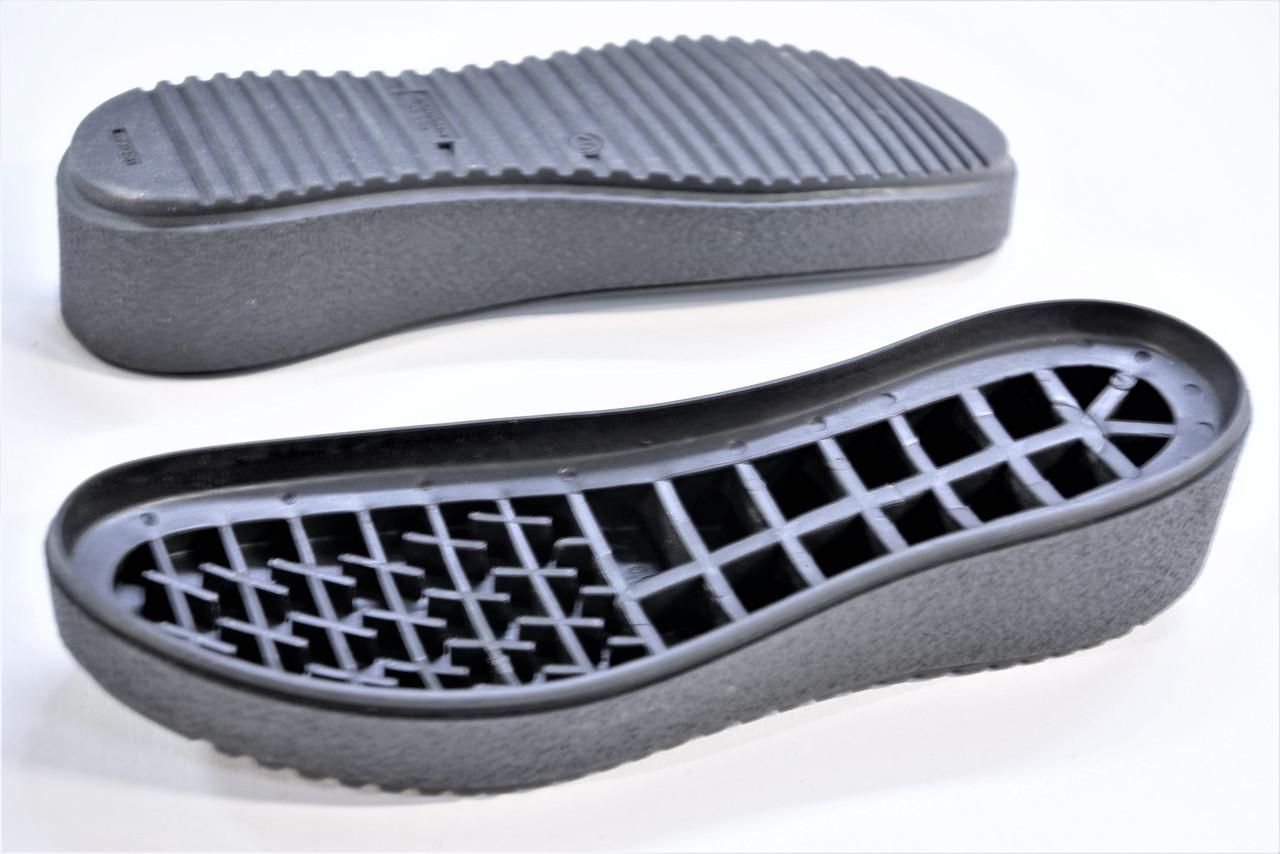 Подошва для обуви женская Марго-4 чорна р.36-41