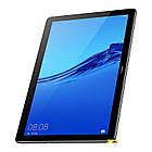 Планшет Huawei MediaPad T5 10'' 2/16gb LTE Black HiSilicon Kirin 659 5100 мАч, фото 3