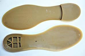 Подошва для обуви женская Ривьера беж. р36-41, фото 2